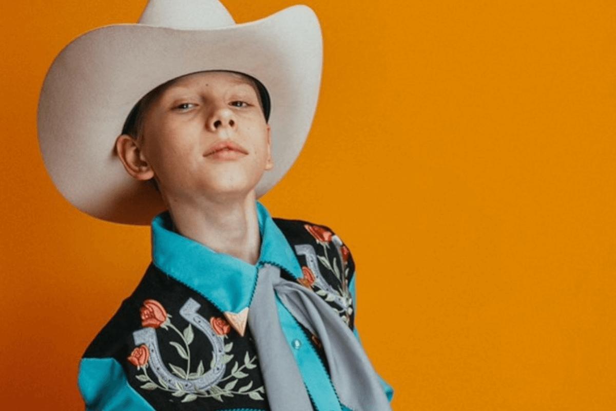 How A 11 Year Old Yodeler Became A Raging Viral Sensation