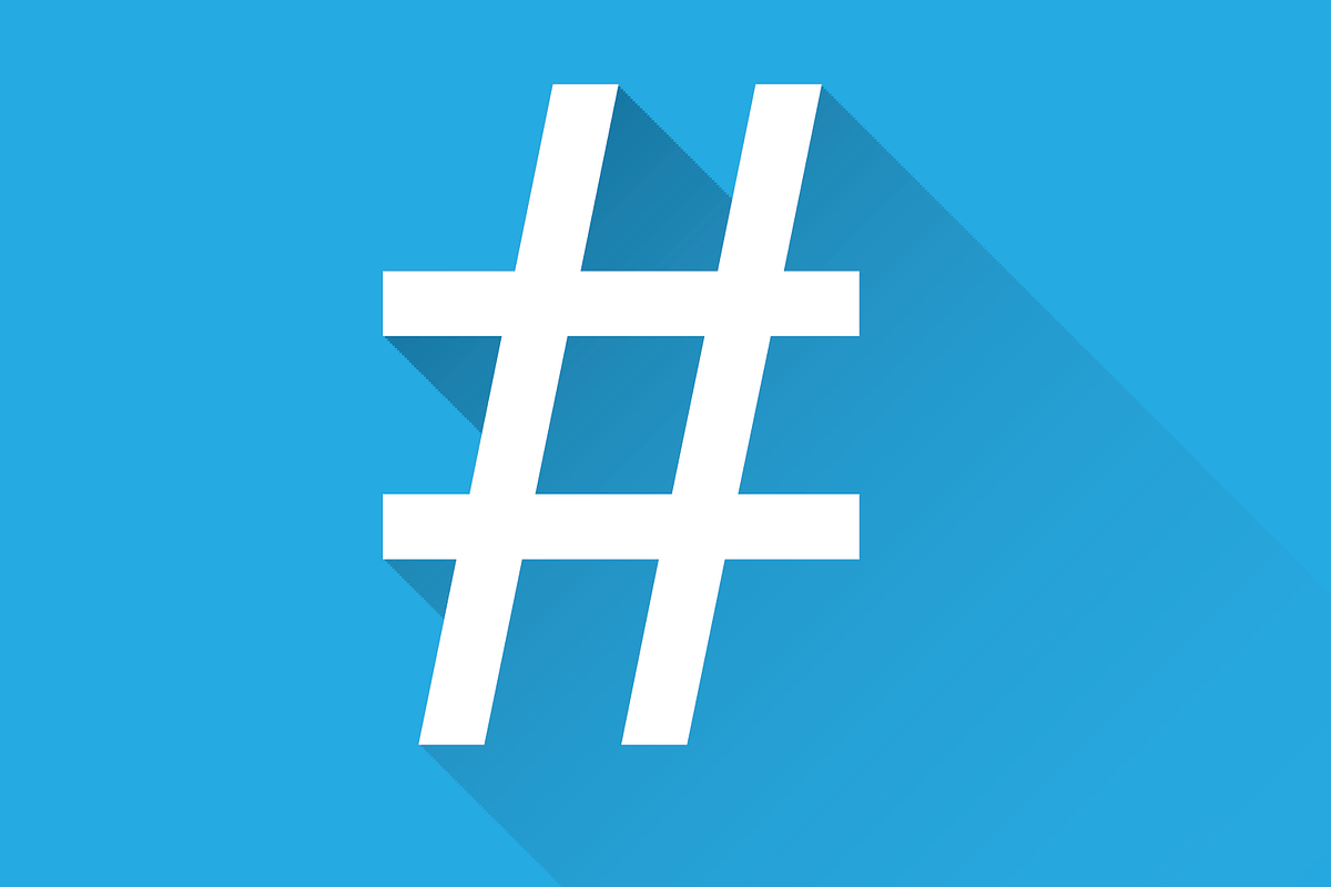 How To Use Hashtags To Maximise Your YouTube Video's Reach On Instagram