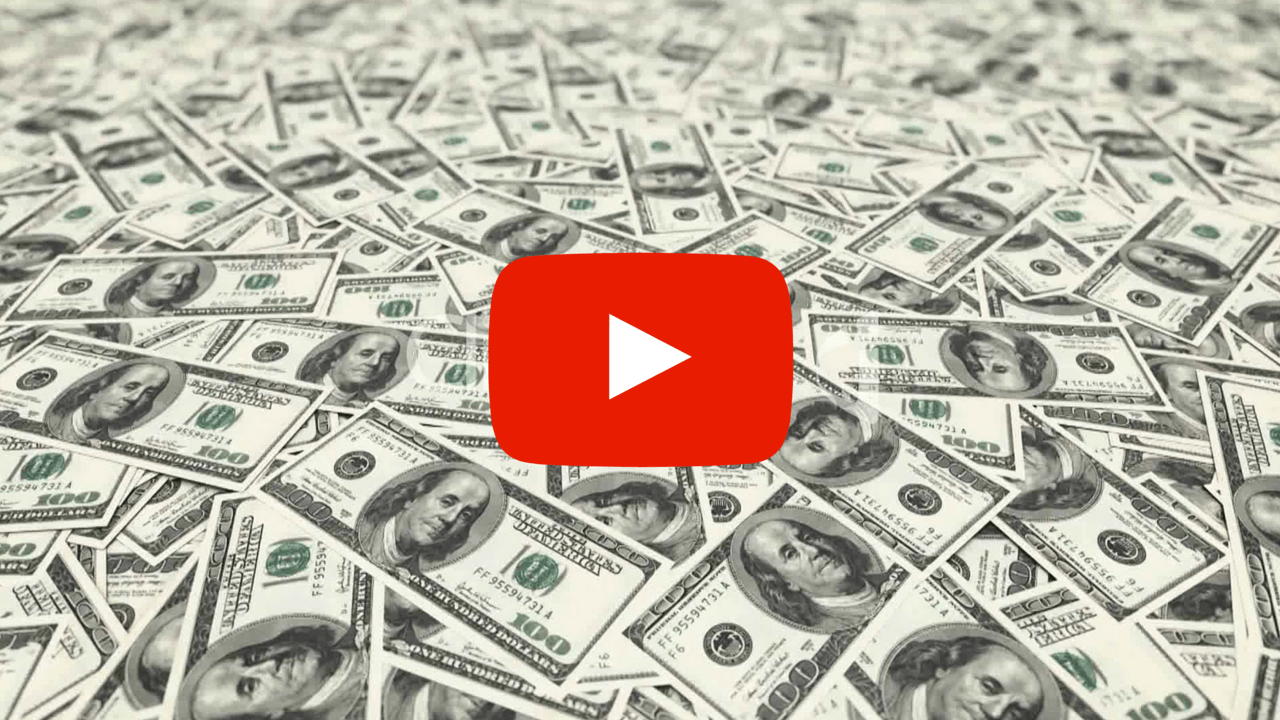 How to make money off your YouTube channel