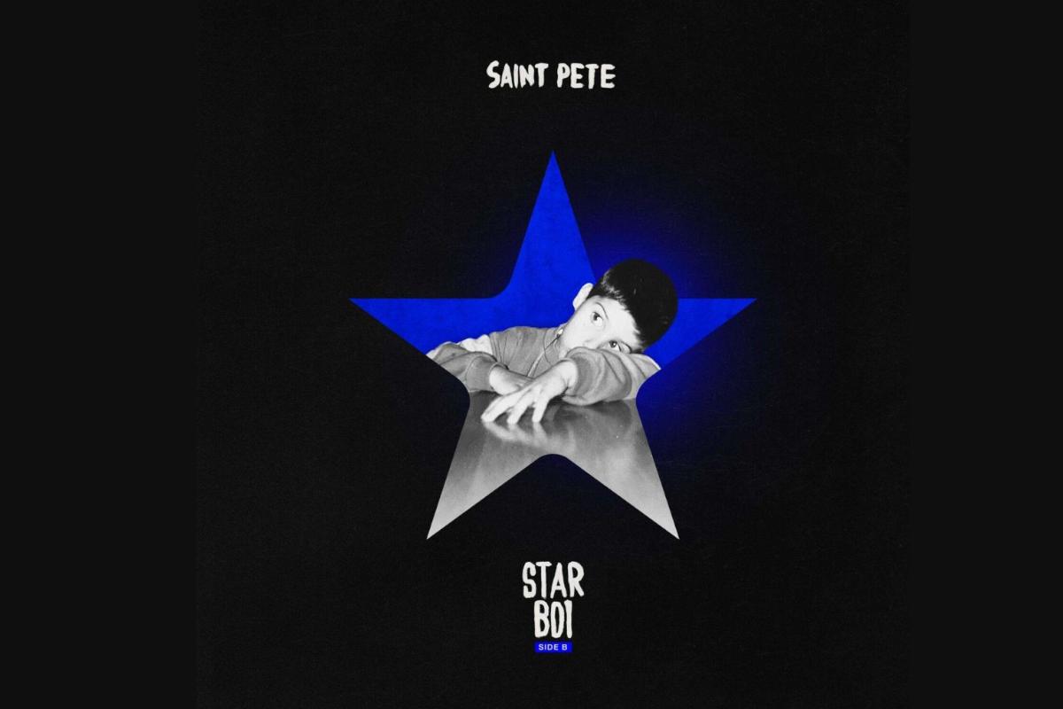 A Vision Of Artistic Creativity: Meet Saint Pete