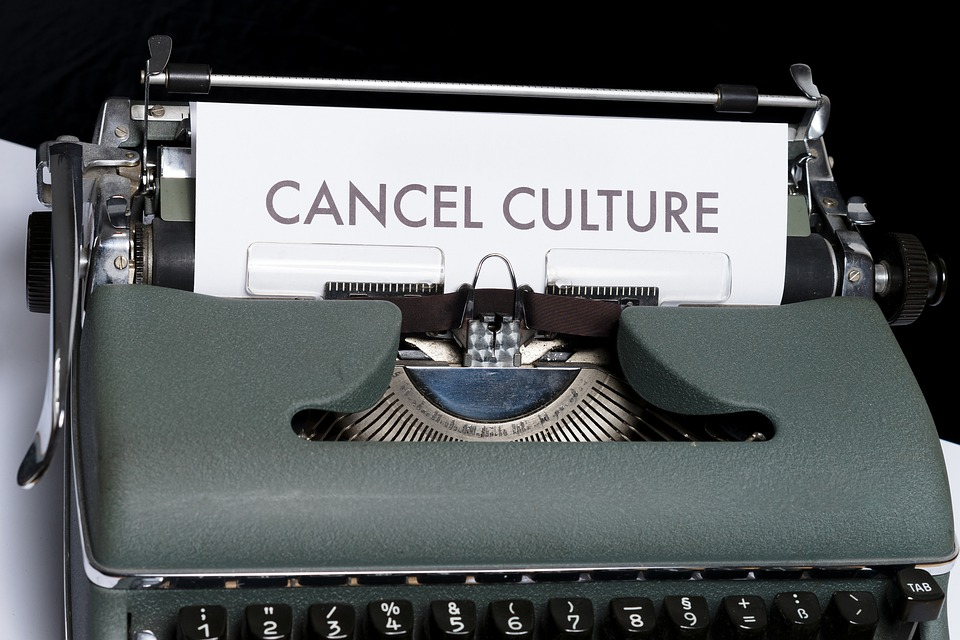 What Creators Need To Know About The YouTube Cancel Culture