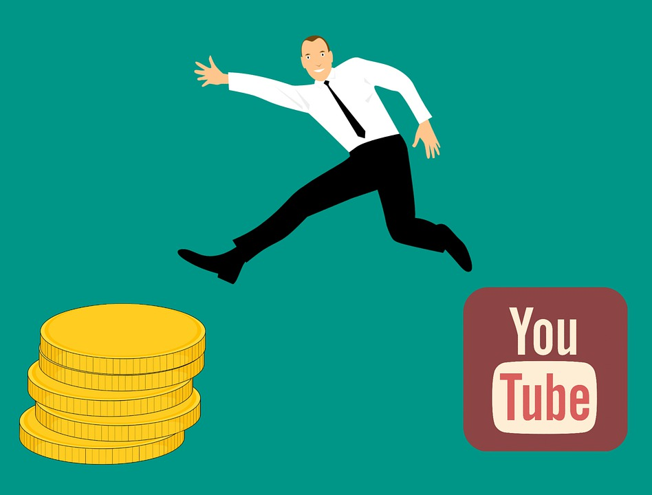 The Main Ad Formats On YouTube And How To Earn Revenue From Each Of Them