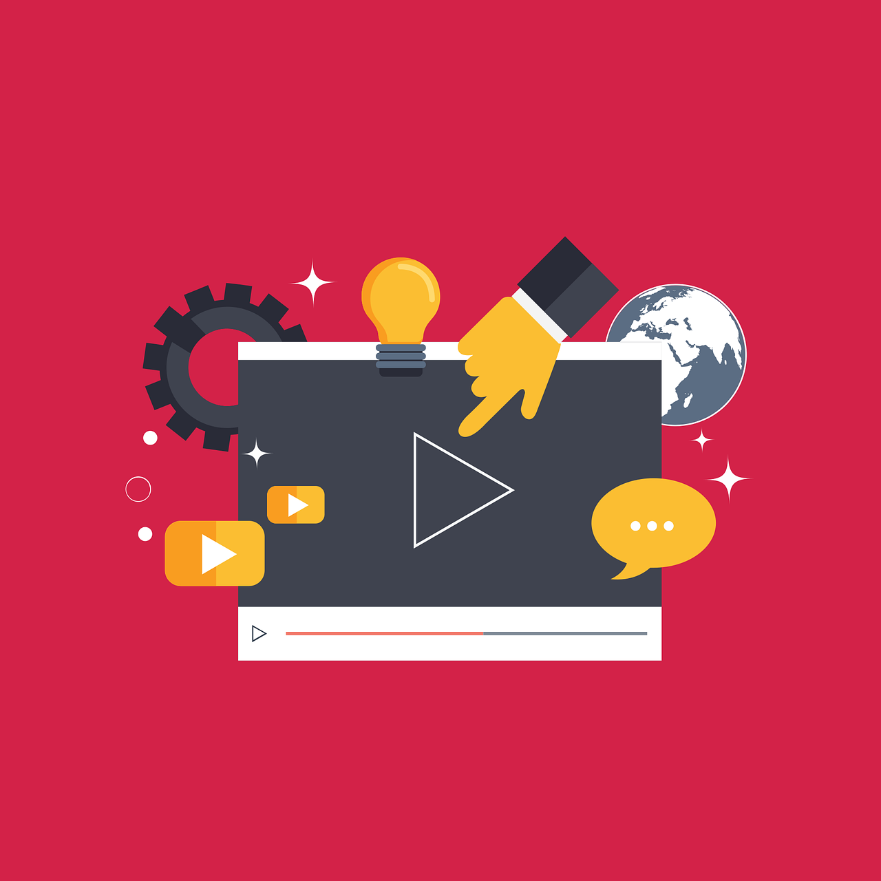Leverage The YouTube Contributor Program To Expand Your Reach
